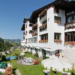 Hotel Sporting