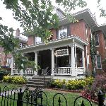 Rose Hill Bed & Breakfast