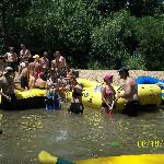 Ozark Outdoors Riverfront Resort의 사진