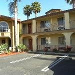 BEST WESTERN Oxnard Inn照片