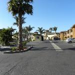 Φωτογραφία: BEST WESTERN Oxnard Inn