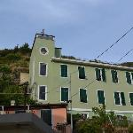 Photo de Hostel Cinque Terre