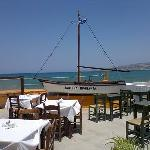 Kalives taverna