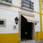 Photo de Hotel Real D'Obidos
