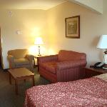 Foto BEST WESTERN PLUS Capital Inn