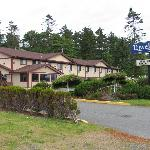 Travelodge Campbell River Foto