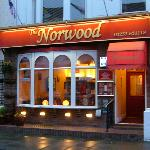 The Norwood Hull Roadの写真