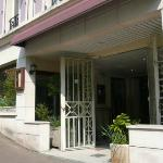 Paris Saint-Cloud Hotel의 사진