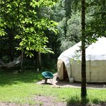 Woodland Tipis and Yurtsの写真