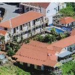 Photo of Scout's Place Hotel Windwardside