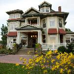  The Tait House (Maison Tait), Shediac, New Brunswick, Canada
