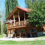 Red Cedar Bed & Breakfast Malakwa