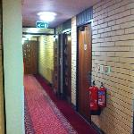 BEST WESTERN PLUS Cedar Court Hotel照片
