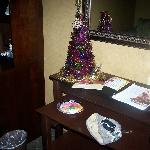Foto de Hampton Inn San Antonio Downtown (River Walk)