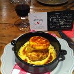  Stunning souffle for dinner