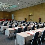  Conference hall ( half part )