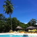 Bluejaz Beach Resort & Waterpark Foto
