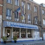 Photo de Hotel Restaurant Le Foch
