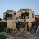Drapania Beach Marinakis Apartmentsの写真