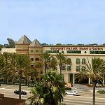 Photo of Desert Palms Hotel & Suites