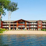 BEST WESTERN PREMIER The Lodge on Lake Detroit Detroit Lakes