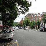  Downtown Cooperstown
