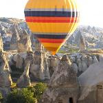 Urgup Hot Air Balloons