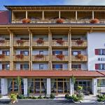 Photo de Hotel Reischach