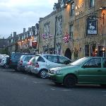 Foto de YHA Stow-on-the-Wold