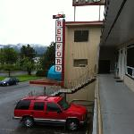 Foto di Redford Motel & R.V. Campground