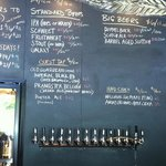 Dustbowl Brewing Co. Tap Room