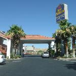 Photo de BEST WESTERN Mesquite Inn