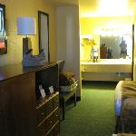 Φωτογραφία: BEST WESTERN Gardens Hotel at Joshua Tree National Park