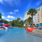 Country Inn & Suites Orlando-Maingate at Calypso Cay Resort