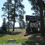 Foto van Pagosa Springs Inn and Suites