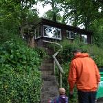 Churchwood Valley Holiday Cabins resmi