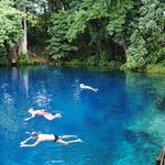 Nanda Blue Hole / Jackies Blue Hole