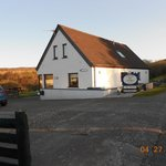 Carrick B & B in Broadford