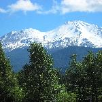 Mount Shasta Ranch Bed and Breakfast Foto