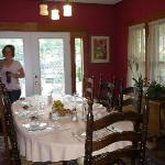 Φωτογραφία: Olde Stonehouse Bed & Breakfast