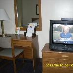 Econo Lodge Darien Lakes Foto