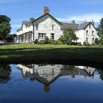 Plas Dinas Country House Hotel and Restaurant