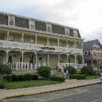 Carriage House, Ocean Grove