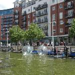 Gunwharf Quays