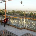 Photo of Nefertiti Hotel Luxor