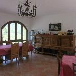 Photo de Il Gelso Country House
