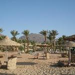 Strand Beach and Golf Taba Heights Foto