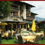 Photo of Hotel Alpenhof Kristall