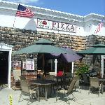 Mario's Pizza of Cape May