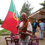 Fan of Portugal